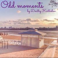 Odd moments by Dmitry Kartashov