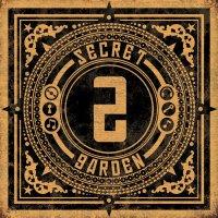 VA - The Secret Garden (2012) + VA - Secret Garden 2 (2013) / abstrakt hip-hop, trip-hop, downtempo, jazzy, instrumental