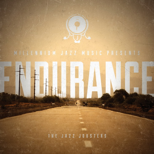 The Jazz Jousters - Endurance (2016) / Instrumental Hip-Hop
