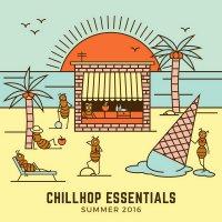 Chillhop Essentials - Summer (2016) / instrumental hip-hop, hip hop, chillhop, trip-hop