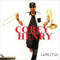 Corey Henry - Lapeitah (2016) / Blues, Jazz, Funk