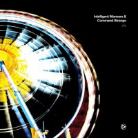 Intelligent Manners & Command Strange - Joy (2016) / Drum & Bass
