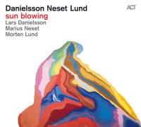 Danielsson Neset Lund - Sun Blowing (2016) / jazz, ACT