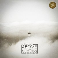 [VA] Above the clouds radio show. Episode Ten (2015) - compiled and mixed by krezh / electronic, abstract, house, garage, hip-hop, jazz
