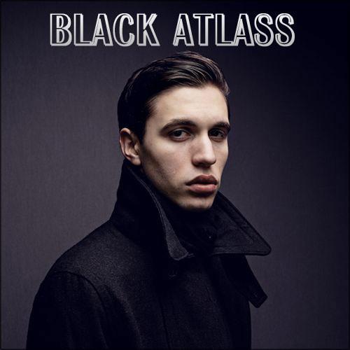 Black angel.