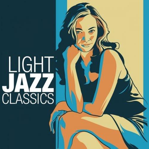 VA – Light Jazz Classics (2016)