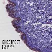 Ghostpoet - Shedding Skin (2015) / hip-trip-hop, indie, alternative, неохрипший его баритон