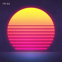 FM-84 - Atlas (2016) + FM-84 - Los Angeles EP (2015) / synthpop, retrowave,  dreamwave, electronic