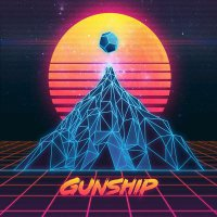 Gunship - Gunship (2015) / Synthwave, Dreamwave