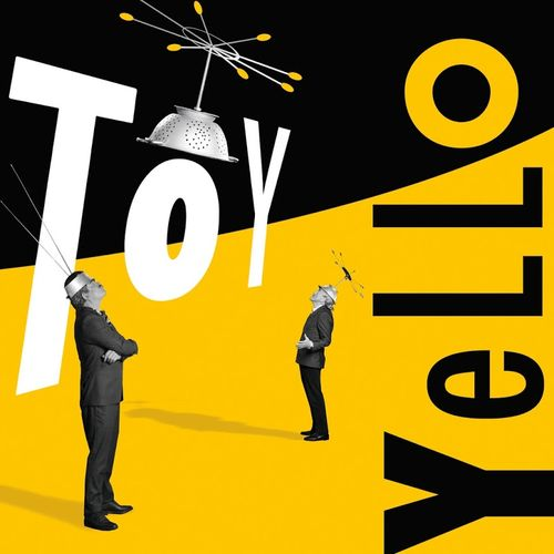 Yello - Toy (2016) / Electronic, Synthpop, New Wave