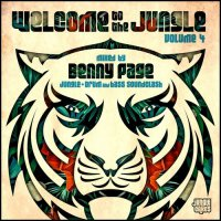 Welcome To The Jungle Vol. 4 [Compilation + Mix] (2016) / Drum & Bass, Jungle