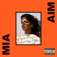 M.I.A. - AIM (2016) / hip-hop, experimental, UK