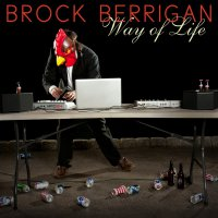 Brock Berrigan - Way of Life (2016) / Instrumental Hip-Hop, Beats