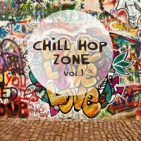 VA - Chill Hop Zone Vol.1 (2016) / Chillout, Chillhouse, Lounge, Nu Jazz, Ambient