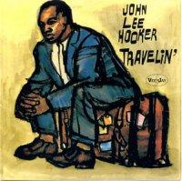 John Lee Hooker - Travelin' (1960) / blues