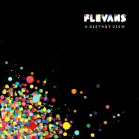 Flevans - A Distant View (2016) / Nu Jazz, Acid Jazz, Funk, Downtempo, Electronic, Soul