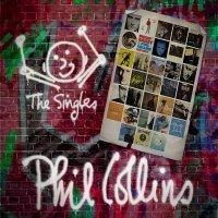 Phil Collins - The Singles (3CD Deluxe Edition) (2016) / Rock, Pop, Ballad