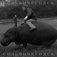 ������������� � ������������� (2016) / experimental, punk, noise rock, Russia