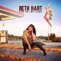Beth Hart - Fire On The Floor / Blues, Blues Rock