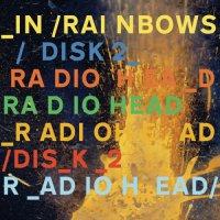 Radiohead - In Rainbows Disk 2 (2016) [HDtracks]