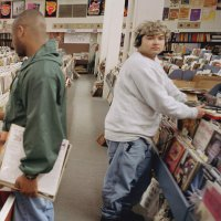 DJ Shadow - Endtroducing (Endtroducing Re-Emagined) (2016) / bass, downtempo, beats, footwork, electronic, dubstep, trap, breakbeat, experimental