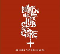 Bohren & Der Club Of Gore – Bohren For Beginners (2016) / dark jazz, doom jazz, ambient, Germany