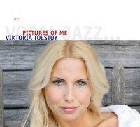 Viktoria Tolstoy - Pictures of Me (2006) / jazz, vocal jazz