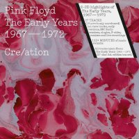 Pink Floyd - The Early Years 1967-72 Cre/ation (2016) /Progressive Rock