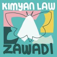 Kimyan Law - Zawadi (2016) / bass, drum'n'bass, halfstep, future garage, experimental