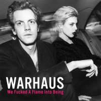 Wаrhаus – Wе Fuсkеd А Flаmе Intо Веing (2016) / indie rock, chamber pop, noir