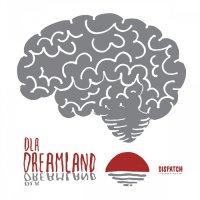 DLR - Dreamland (2016) / drum'n'bass, neurofunk, intelligent drum'n'bass
