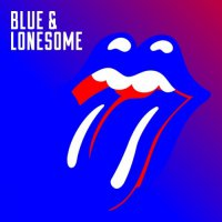The Rolling Stones - Blue & Lonesome (2016) /Blues Rock, Classic Rock