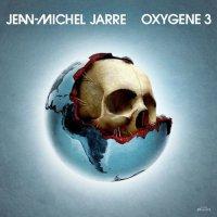 Jean-Michel Jarre - Oxygene 3 (2016) / Electronic