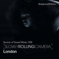 Slowly Rolling Camera - London (2016) / Jazz, Funk, Soul, Trip-Hop