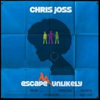 Chris Joss - Escape Unlikely (2016) / Electronic, Acid Jazz, Funk, Future Jazz, Downtempo