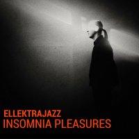 EllektraJazz — Insomnia Pleasures (2016) / garage jazz, psychedelic jazz, dark jazz, Russia