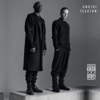 Kiko King & Creativemaze – Gnothi Seauton (2016) / Electronic, Dark, Soulful, Trip-Hop, Deep Bass, Alternative, Minimal, Germany