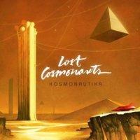 Lost Cosmonauts - Kosmonautika (2016) / Midtempo, Deep Bass, Glitch, Trip-Hop, IDM, Halfstep, Electronic, Belgium