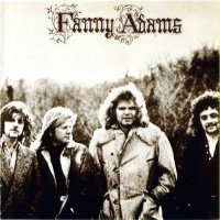 Fanny Adams - Fanny Adams (1971) / Hard Rock, Hard Blues
