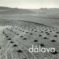 Aram Bajakian & Julia Úlehla – Dálava (2014) / folk, avant-folk