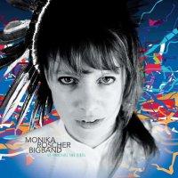 Monika Roscher Bigband – Of Monsters And Birds (2016) / Avant-garde Jazz, Electro, Vocal Jazz, Trip-Hop, Fusion