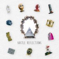 Kastle – Reflections (2016) / uk garage, future bass, footwork, jungle, US