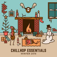 Chillhop Essentials - Winter (2016) /instrumental hip-hop, hip hop, chillhop, trip-hop