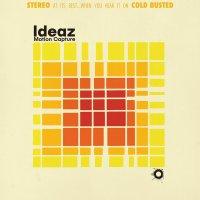 Ideaz - Motion Capture (2016) / Electronic, Nu Jazz, Funky Beats, Jazz-Hop, Downtempo
