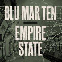 Blu Mar Ten - Empire State (2016) / Drum & Bass, Liquid Funk