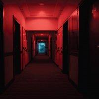 The Erised - Room 414 (2016) / Electronic, Soulful, R&B, Downtempo, Darkpop, Neo-Soul, Deep Bass, Ukraine