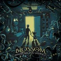 Blossom - Where Are You Hiding (2016) / downtempo, trip-hop, lo-fi, Poland