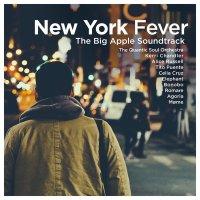 VA - Funk Fever Vol.2 The Best Of Funk, Soul And Tropical Rare Groove (2016) + VA - New York Fever Vol.1 - The Big Apple Soundtrack (2016) / Funk, Sou