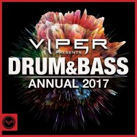 VA - Viper Presents: Drum & Bass Annual 2017 (2017) / Drum & Bass