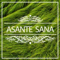 Asante Sana - Authentic World (2016) / globalgroove, asantesana, authenticworld